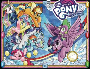 MY LITTLE PONY: FRIENDSHIP IS MAGIC [2012] #75