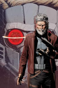 OLD MAN QUILL [2019] #1