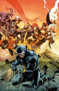 UNCANNY X-MEN [2019] #11