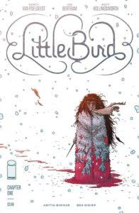 LITTLE BIRD [2019] #1