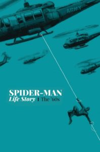 SPIDER-MAN: LIFE STORY [2019] #1