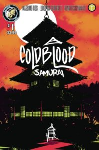 COLD BLOOD SAMURAI [2019] #1