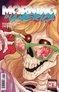 MORNING IN AMERICA [2019] #1
