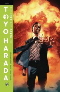 LIFE AND DEATH OF TOYO HARADA [2019] #1