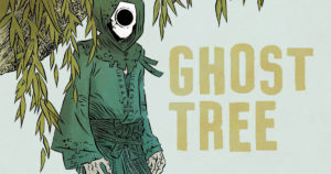 GHOST TREE [2019] #1