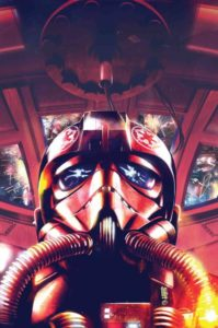 STAR WARS: TIE FIGHTER [2019] #1