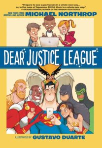 DEAR JUSTICE LEAGUE [2019-SC]