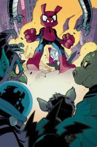 SPIDER-MAN ANNUAL [2019] #1