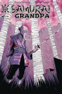 SAMURAI GRANDPA [2019] #1