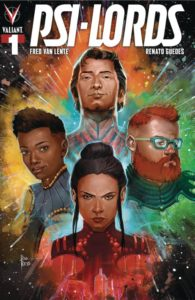PSI-LORDS [2019] #1