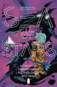 SEA OF STARS [2019] #1