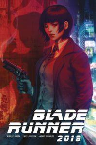 BLADE RUNNER 2019 [2019] #1