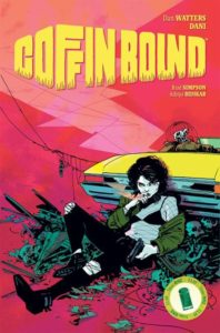 COFFIN BOUND [2019] #1
