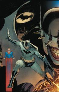 BATMAN/SUPERMAN [2019] #1