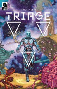 TRIAGE [2019] #1