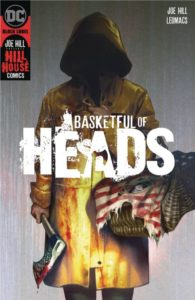BASKETFUL OF HEADS [2019] #1