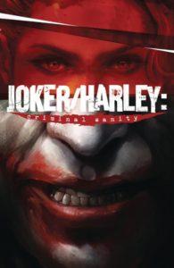 JOKER/HARLEY: CRIMINAL SANITY [2019-SC] #1