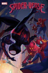 SPIDER-VERSE [2019] #1