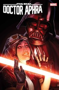 STAR WARS: DOCTOR APHRA [2017] #37