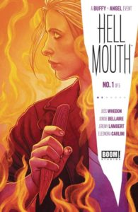 HELLMOUTH [2019] #1