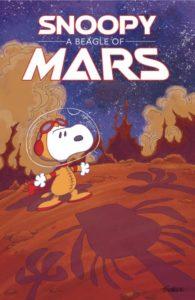 SNOOPY: A BEAGLE OF MARS [2019-SC]
