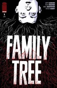 FAMILY TREE [2019] #1