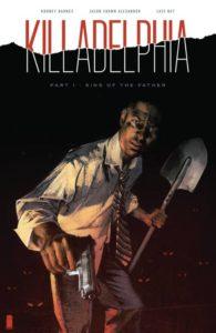 KILLADELPHIA [2019] #1