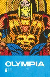 OLYMPIA [2019] #1