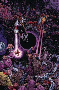 GREEN LANTERN: BLACKSTARS [2020] #1