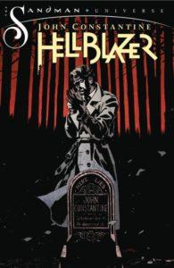 JOHN CONSTANTINE: HELLBLAZER [2020] #1
