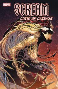 SCREAM: CURSE OF CARNAGE [2020] #1