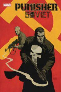 PUNISHER: SOVIET [2020] #1
