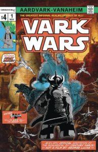 VARK WARS [2019] #1