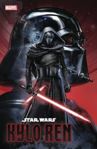 STAR WARS: THE RISE OF KYLO REN [2020] #1