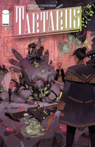 TARTARUS [2020] #1
