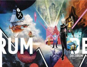 DECORUM [2020] #1