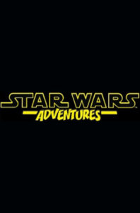 STAR WARS ADVENTURES [2020] #1