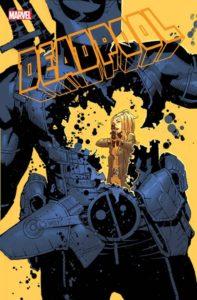 DEADPOOL [2020] #7