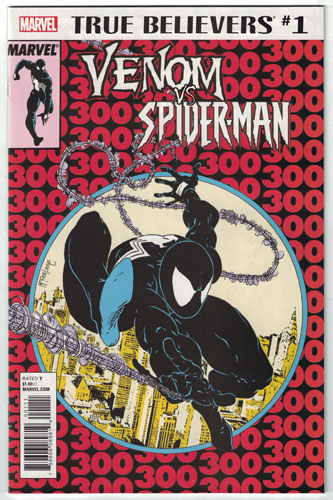 AMAZING SPIDER-MAN#300