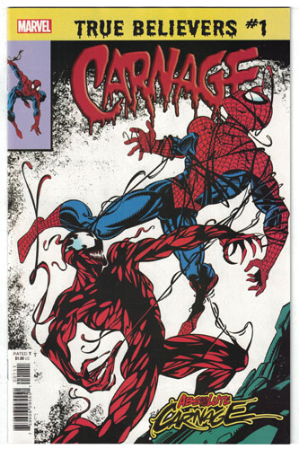 AMAZING SPIDER-MAN#361