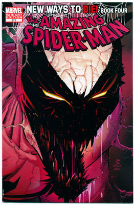 AMAZING SPIDER-MAN#571