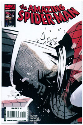AMAZING SPIDER-MAN#575