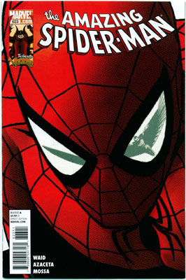 AMAZING SPIDER-MAN#623