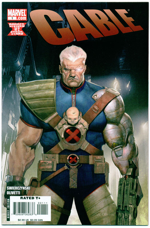 CABLE#1
