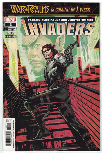 INVADERS#3