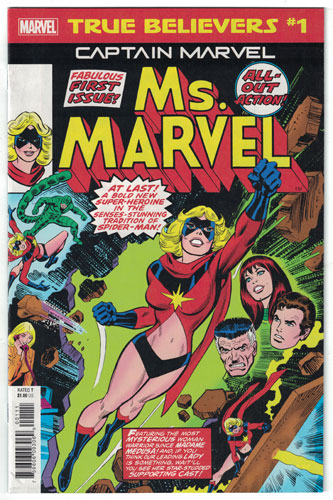 MS. MARVEL#1