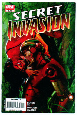 SECRET INVASION#3