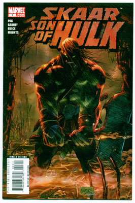 SKAAR: SON OF HULK#3