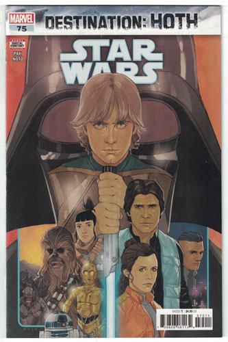 Star Wars [2015] #75