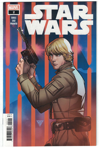 Star Wars [2020] #2